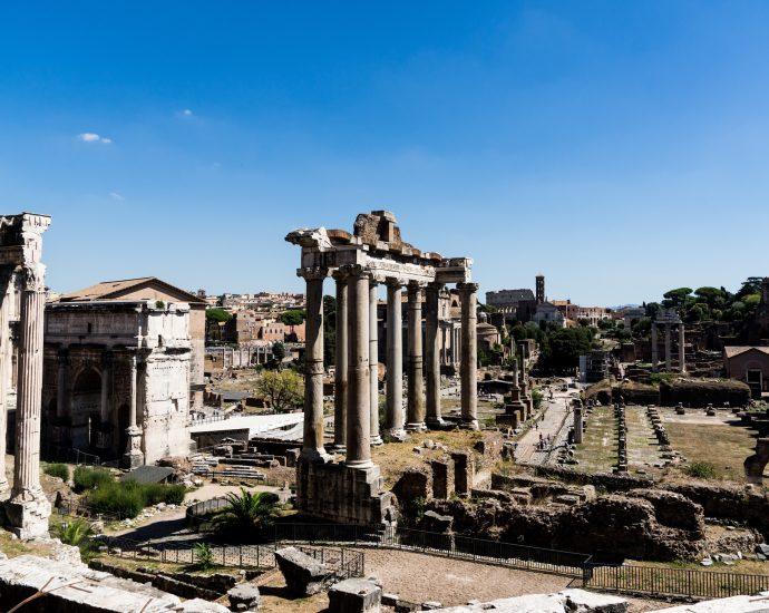 ókori róma